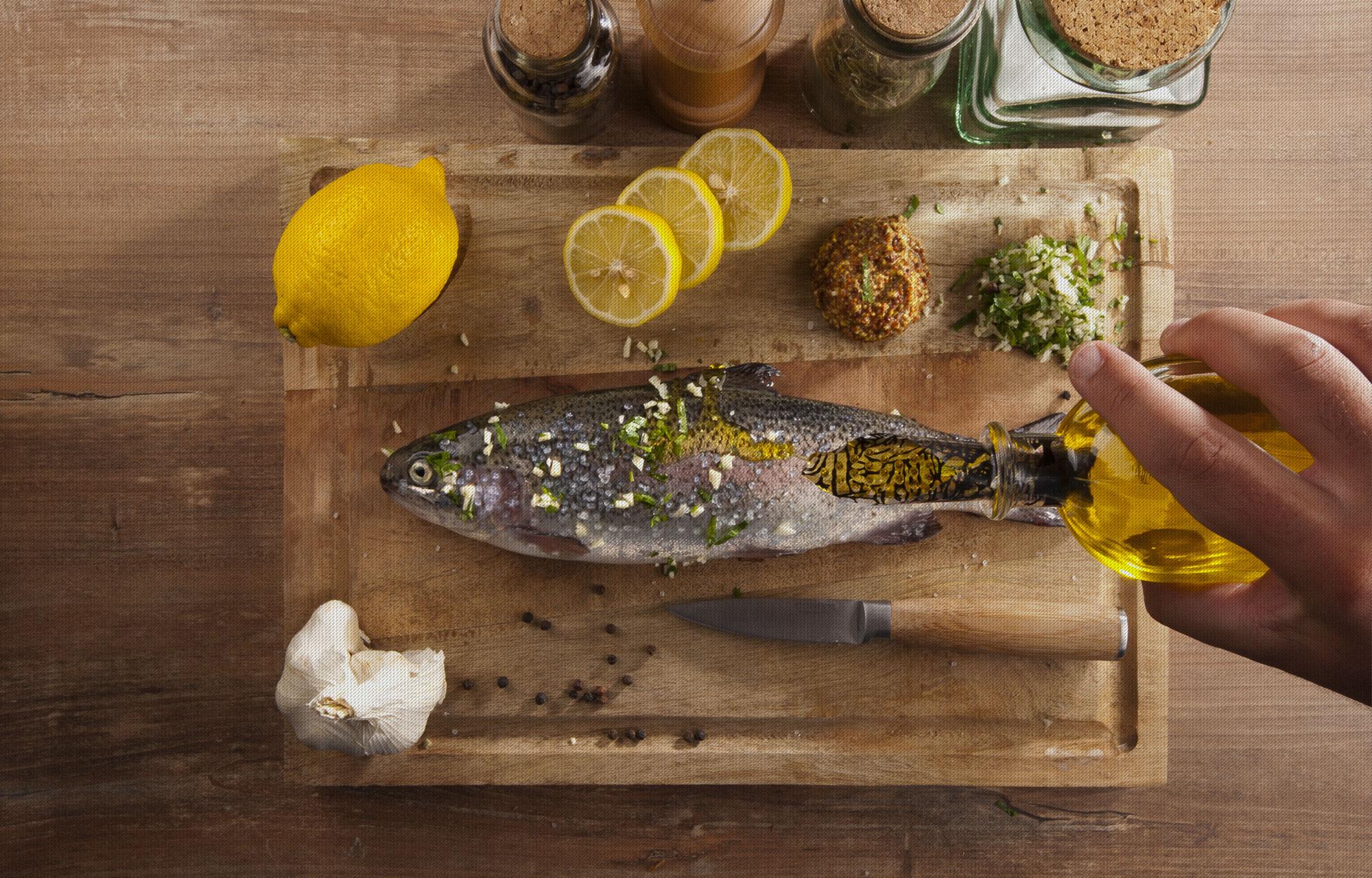 Gîte Évolutions cuisine maison artisanale