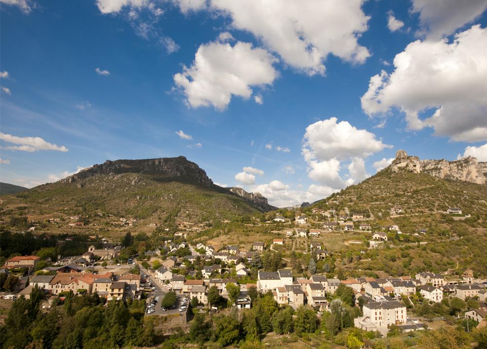 Gîte Évolutions visites tourisme gorges du Tarn